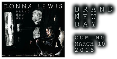 Doona Lewis-Brand New Day-release date March 10