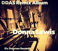 Donna Lewis Delia Derbyshire Appreciation Society