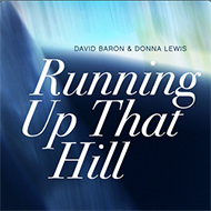 Donna Lewis David Baron Running Up That Hill